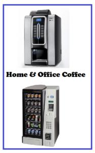 Home & Office Coffee