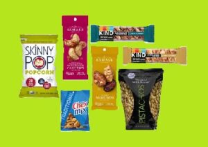 Healthier Munchies Box