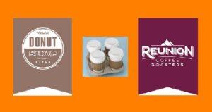 Single Pot Coffee Service
